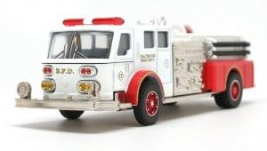 Diecast Fire Trucks | Large Selection Of Fire Truck Models