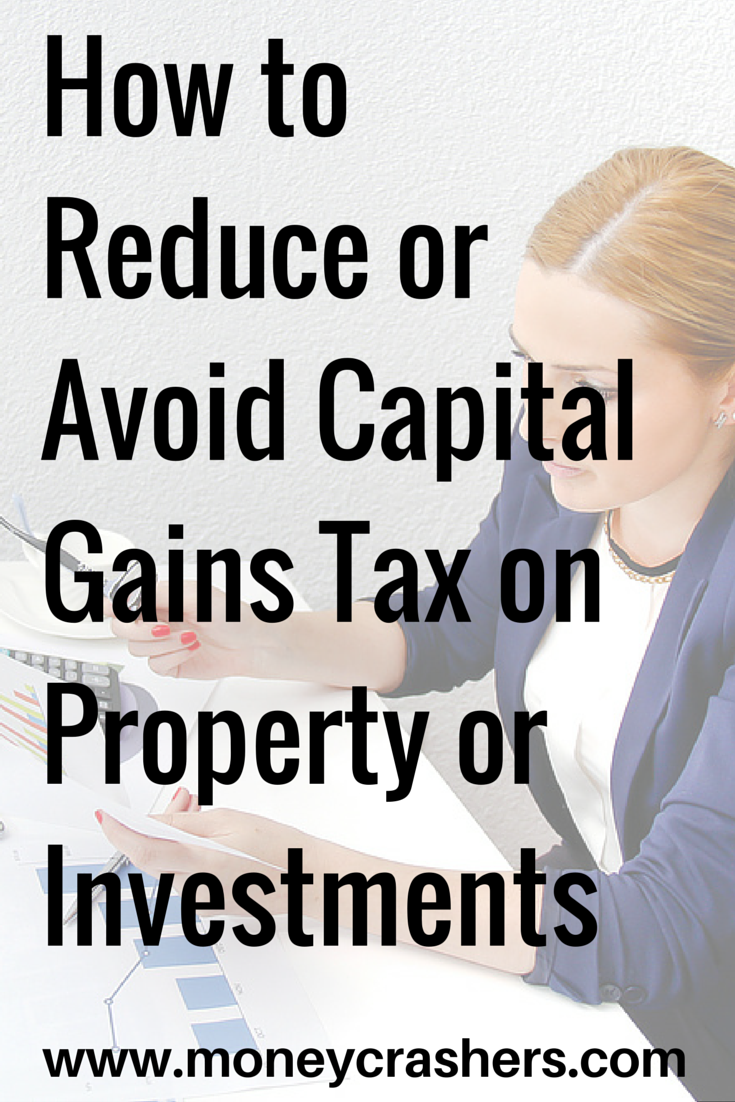 How To Sell Rental Property And Avoid Capital Gains