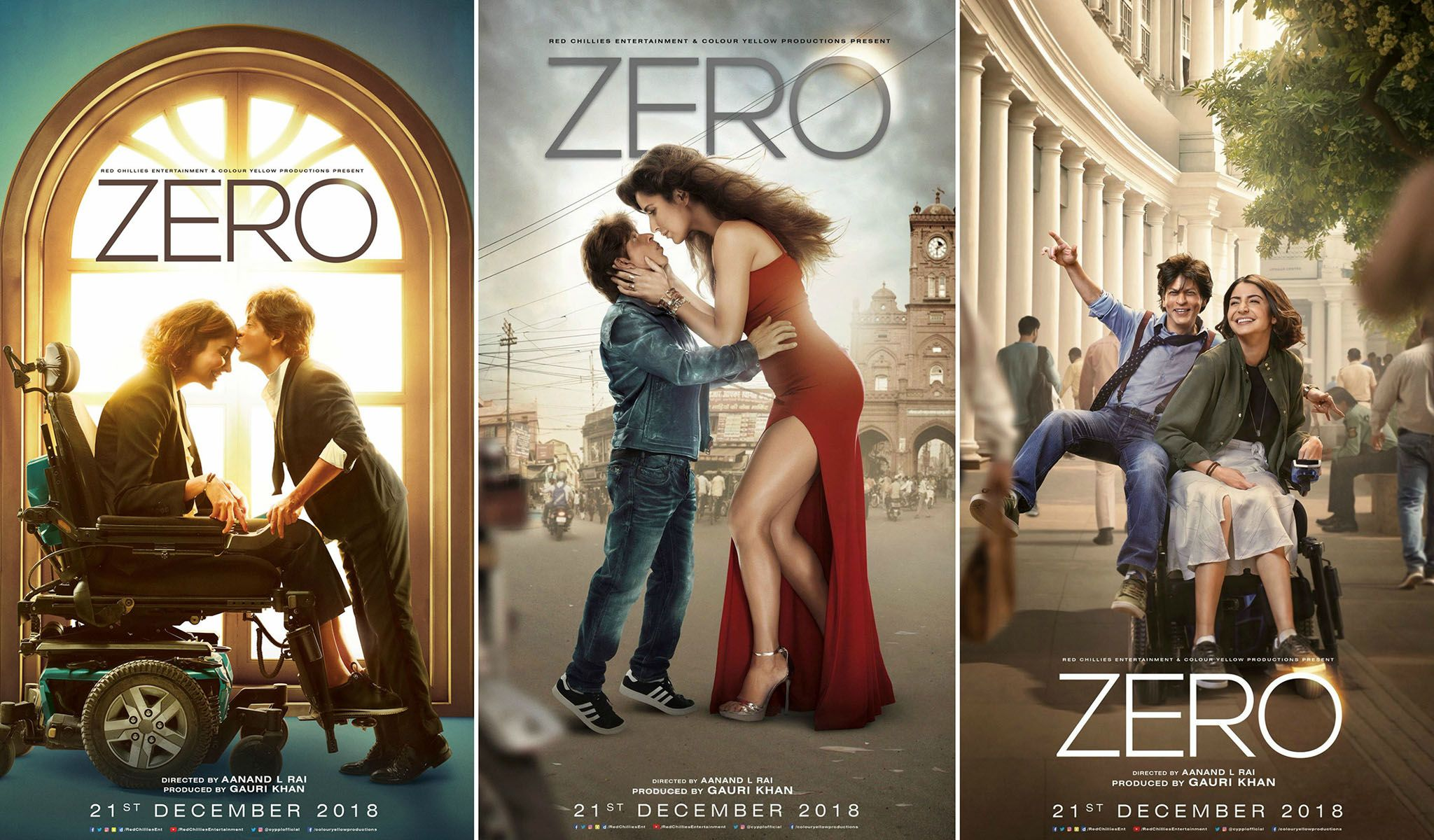 Image result for zero movie poster hd