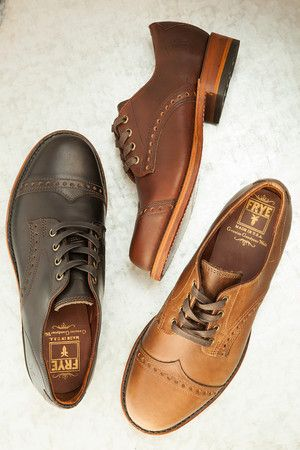 discount frye shoes men