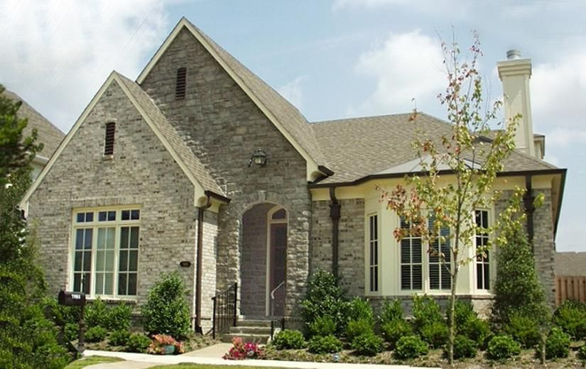 Stunning Story And Half House Plans Images - 3D house designs ...