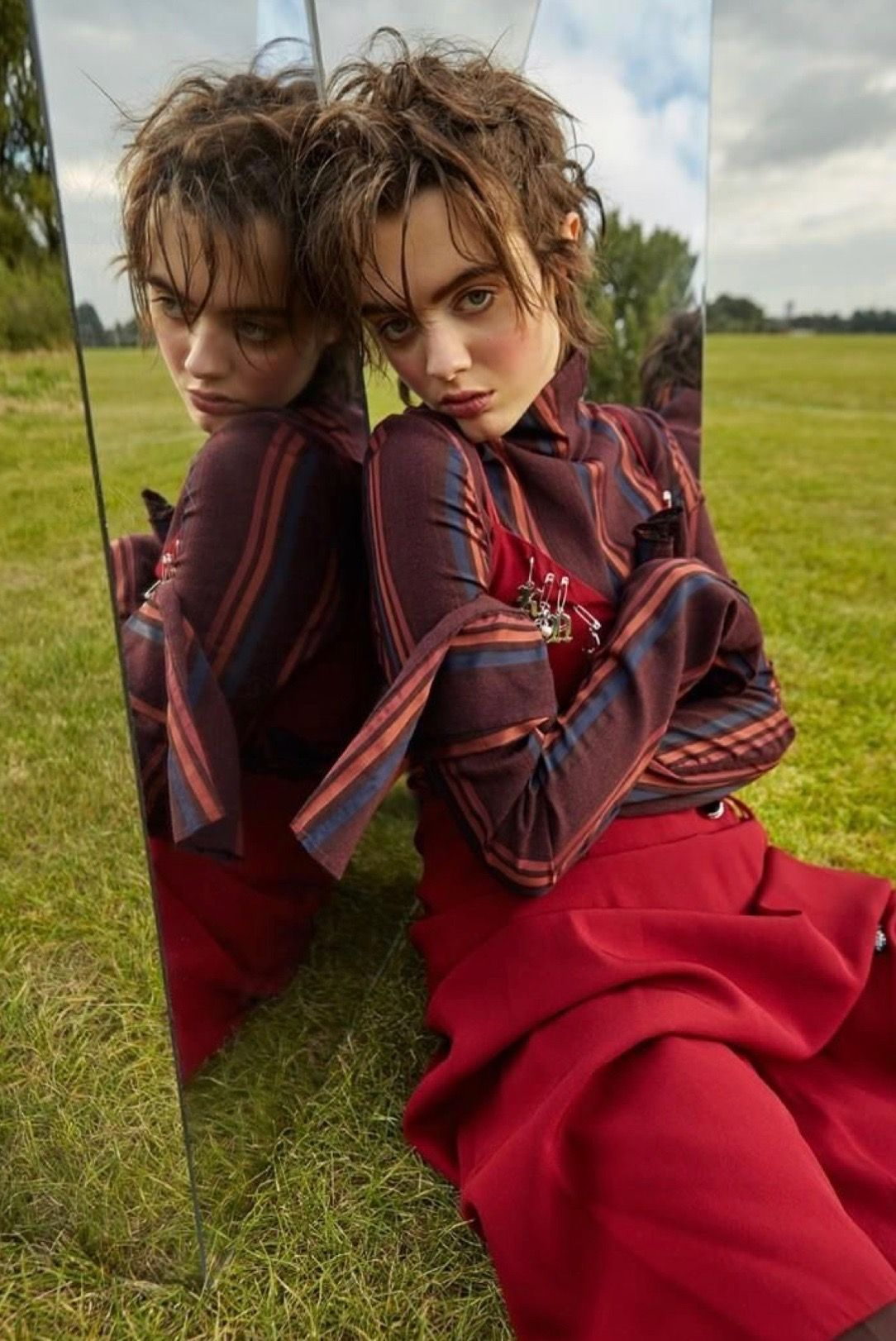 Pin By Lauren Pollitt On Photography Fashion Mirror Fashion