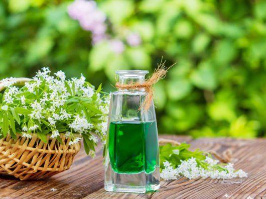Waldmeistersirup Selber Machen – Rezept Für Den Gesunden Durstlöscher