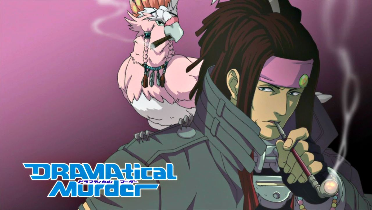 Mink | Dramatical Murder