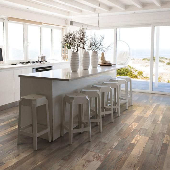 Preserve Pine Quick•Step Studio Laminate Flooring at
