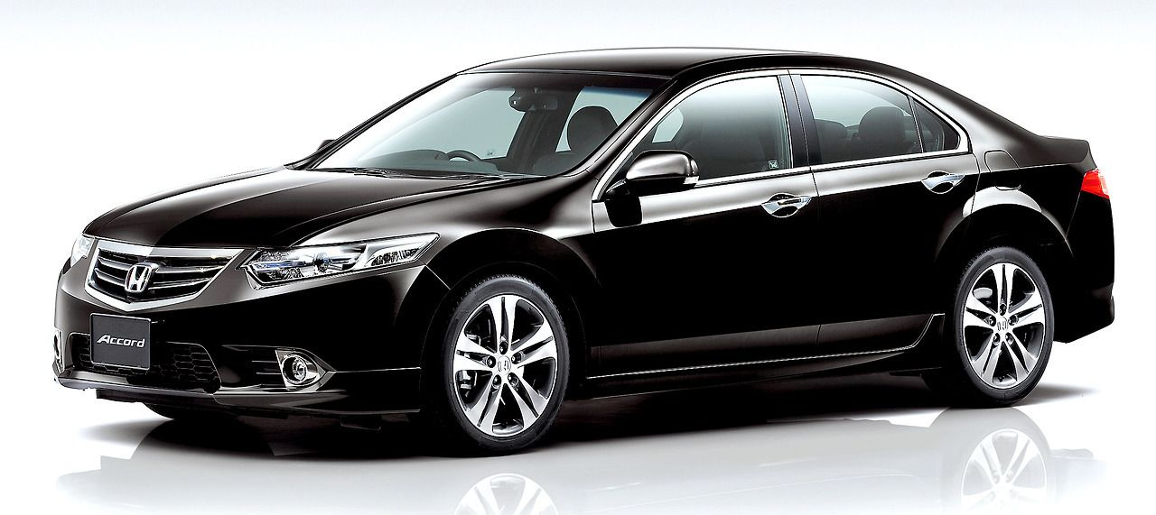 Honda Accord Type S, 2011 Honda accord, Black honda