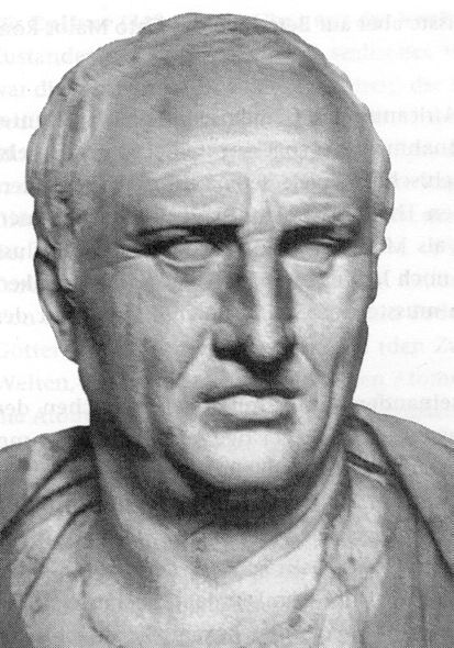 A Room Without Books Is Like A Body Without A Soul Cicero