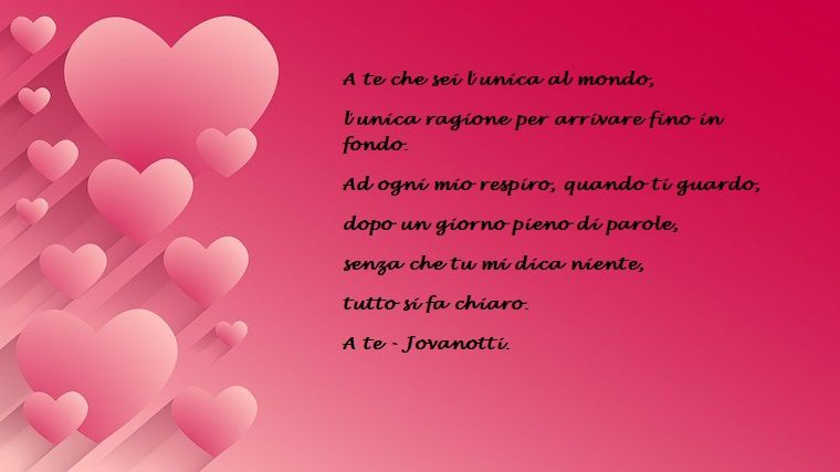 Frasi Per Matrimonio Jovanotti.1001 Idee Per Frasi San Valentino Le Citazioni Piu Celebri