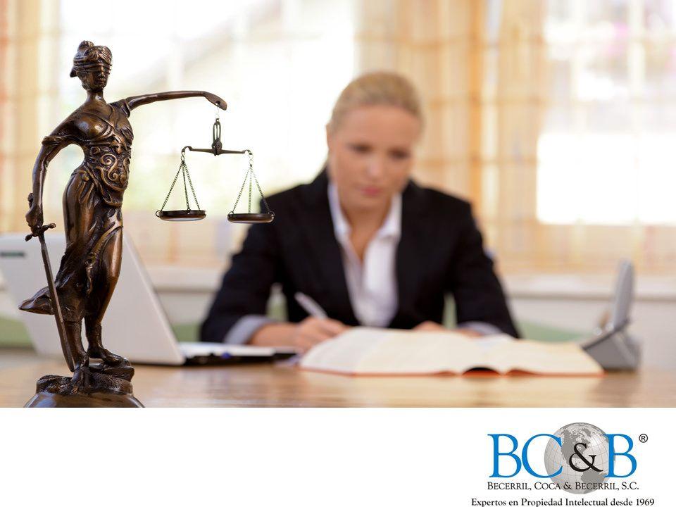 TODO SOBRE PATENTES Y MARCAS. ¿Cómo se puede nombrar a un mandatario o representante común? En el petitorio o, en virtud del Capítulo II, en la solicitud de examen preliminar internacional, en un poder separado relacionado con una solicitud internacional determinada o en un poder general relacionado con todas las solicitudes internacionales presentadas en nombre del solicitante. Por ello, en Becerril, Coca & Becerril, contamos con un equipo de abogados expertos para asesorarlo…