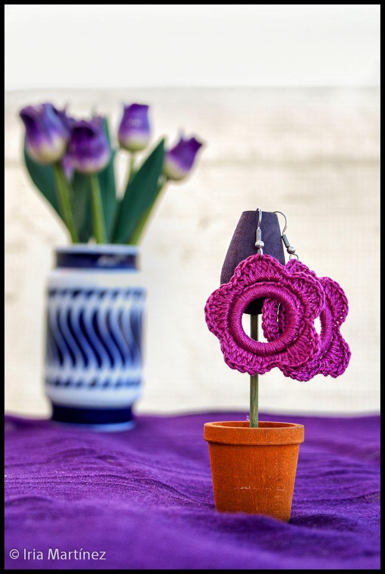 Modelo flor