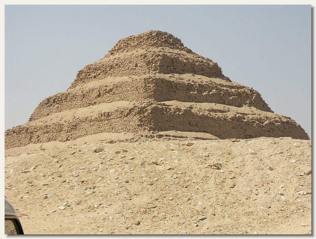 Sakkara  http://www.righttravel.info/13-day-egypt-in-depth-tour-835.html