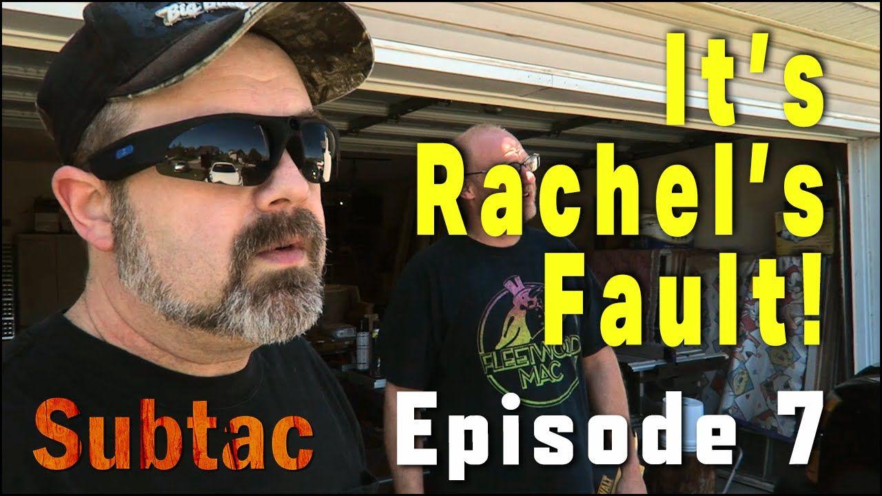 It's Rachel's Fault | New 250 Gallon Water Tote
