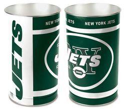 "New York Jets 15"" Waste Basket"