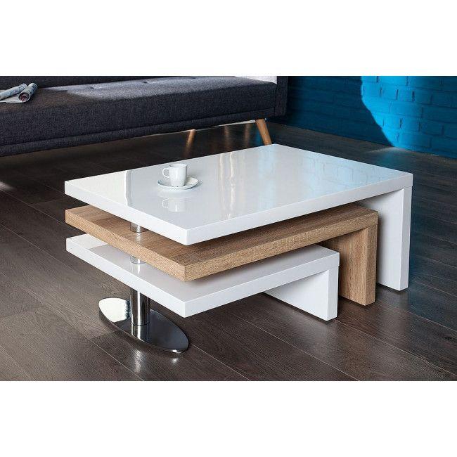 Soldes Table Basse Design Chez Comforium Coffee Table In