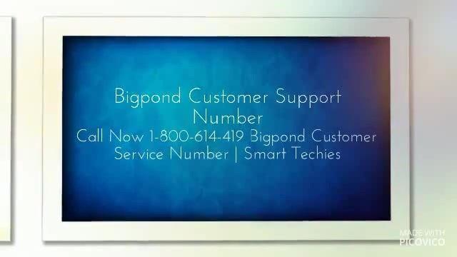 Pin by Mia Taylor on Bigpond Customer Service 1800-614-419 Bigpond