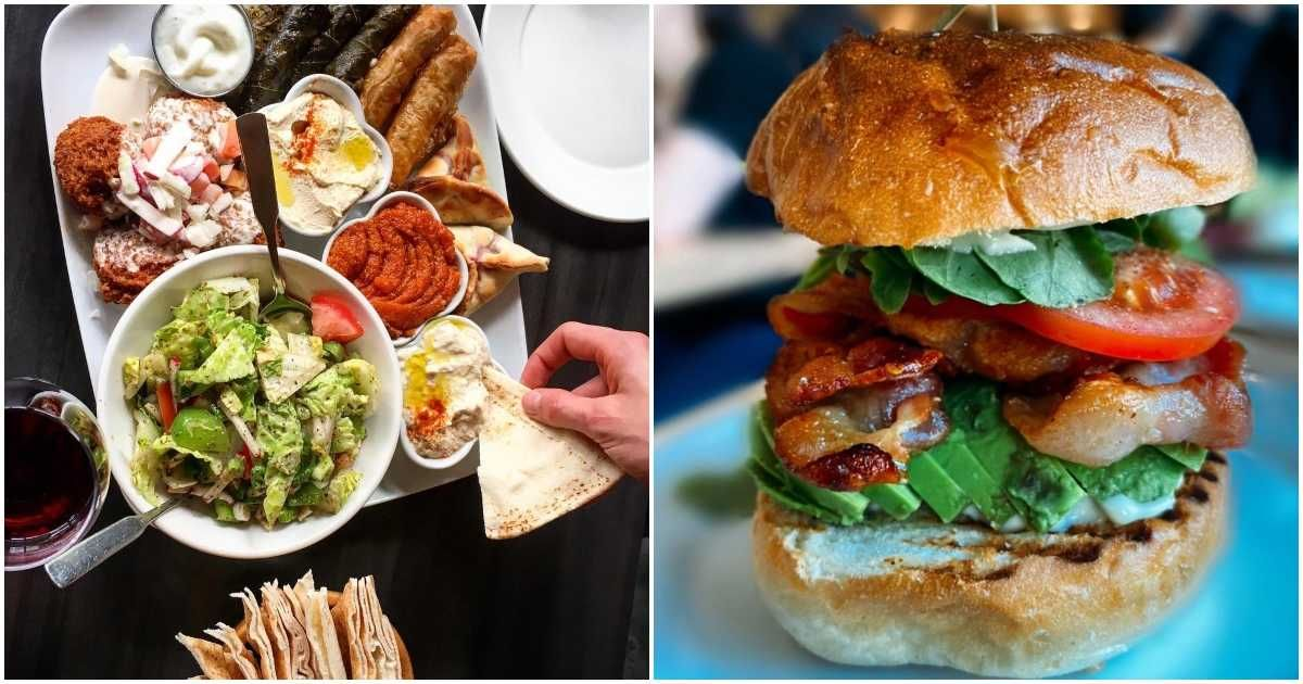 9 toprated restaurants in calgary that are delivering for