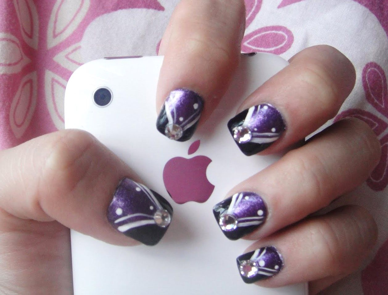 Great Nail Polish For Christmas Tall Red Carpet Nail Polish Shaped Nail Art How To Opi Nail Polish Designs Young Beautiful Nails Art Images BrightNail Art Designs On Toes Latest Nail Art Designs For Short Nails   Emsilog