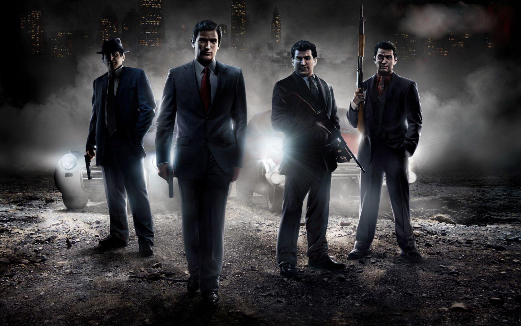 Mafia II - Friends & Fools