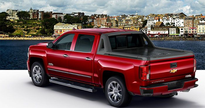 New 2018 Chevy Avalanche New Concept Release Date Chevy