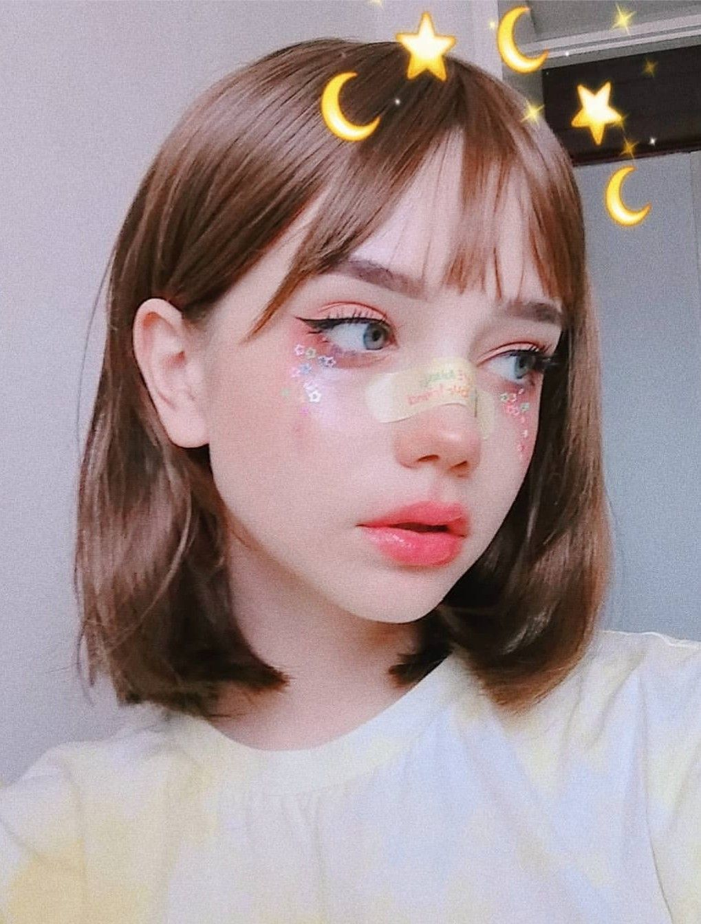 Ulzzang Makeup Tips: References In 2019