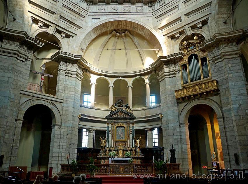 Basilica of San Lorenzo in Milan (Italy) | Art and history ...