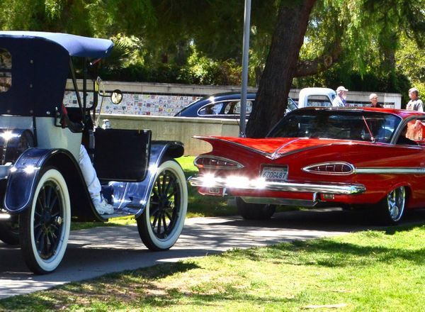 On Saturday Th May Get To The St American Heritage Car Show In - American heritage car show