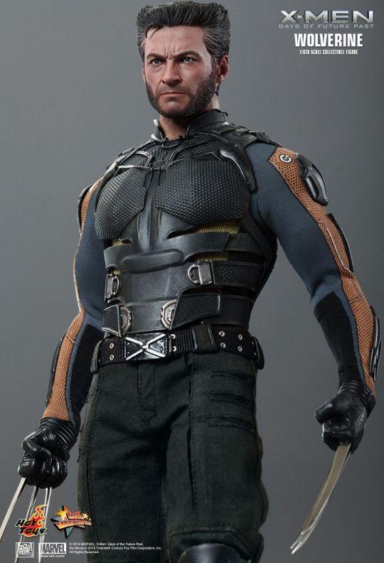 X-Men : Days Of Future Past - Wolverine