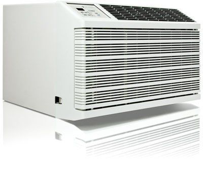 We16c33 Wall Air Conditioner With Reversible Louver Energy Saver