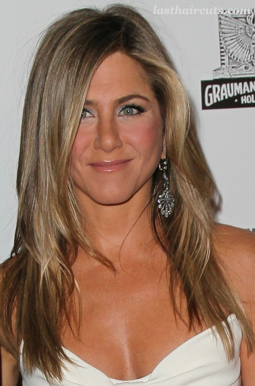 Recommend you Jennifer anniston shaved opinion you