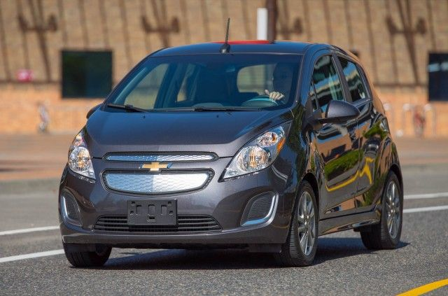 Chevy Spark Ev Electric Car Sales Suddenly Surged Here S Why