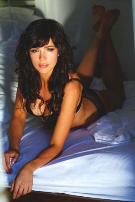 Maria Zyrianova Nude Photos 54