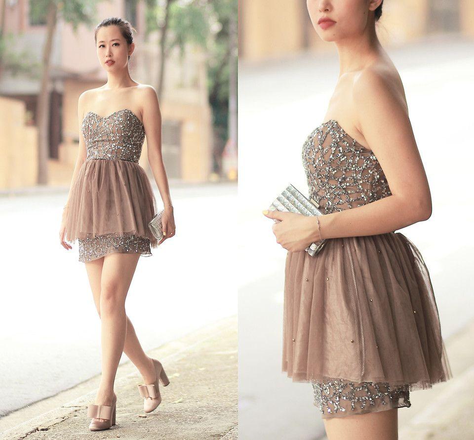 Beautiful cocktail dresses tumblr