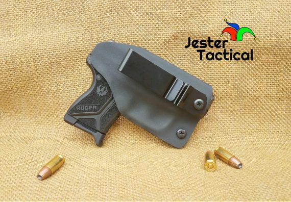 Best Deal ~ Ruger LCP 2 II Kydex IWB Tuckable Concealed Carry