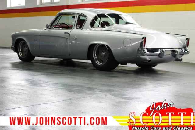 I M In Love Studebaker Champion Resto Mod For Sale Montreal Qc
