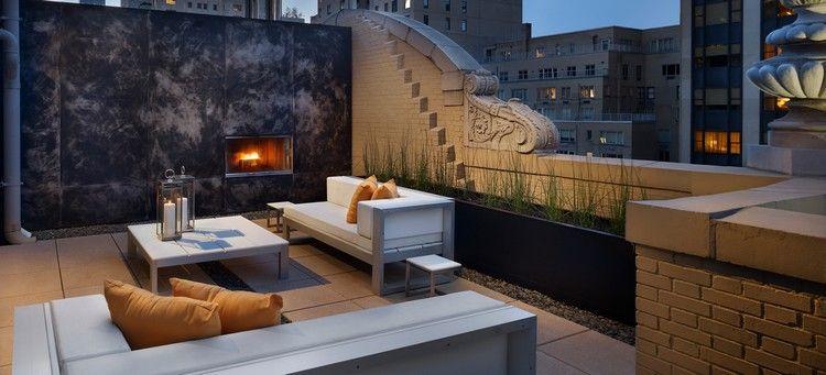 Amenager Une Terrasse D Appartement Conseils D Expert Et Astuces