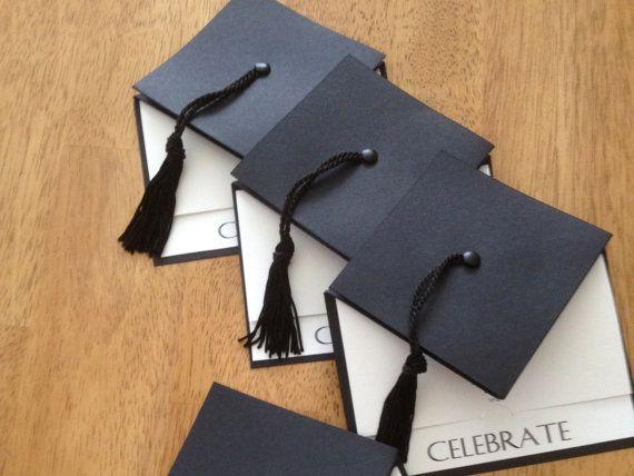 Custom Listing for Kathy Graduation Cap by YesYouAreInvited – Graduation Cap Invitation