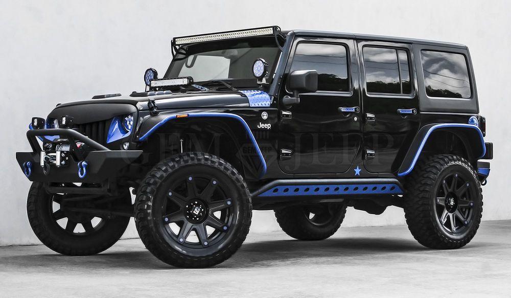 eBay 2015 Jeep Wrangler 4WD 4DR Sport 24S 2015 Custom