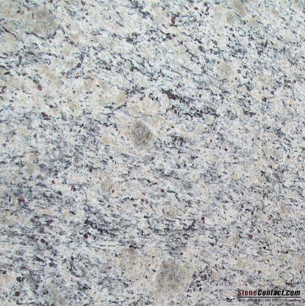 Venetian White Granite Mi Casa Kitchen Pinterest White