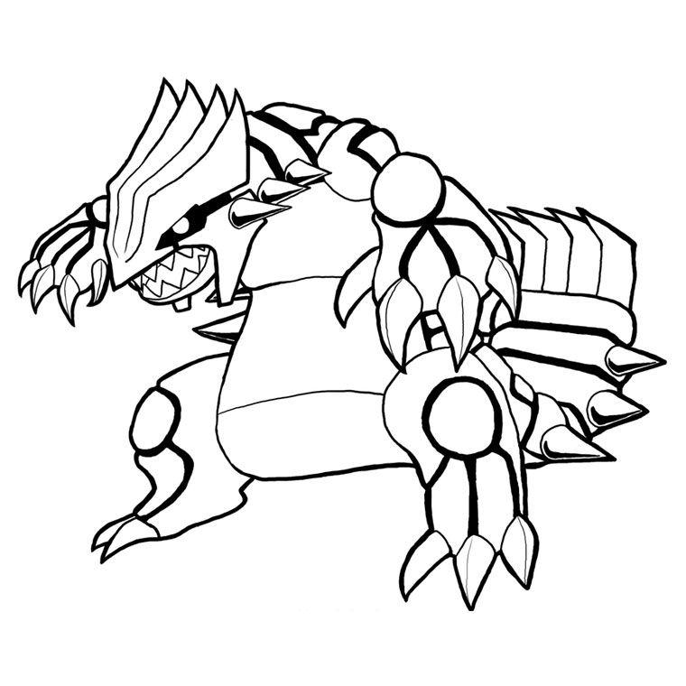 30 Coloriage Kyogre Beau Pokemon Coloring Pokemon Drawings