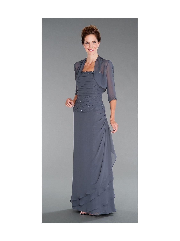 Merrily mother of the wedding dress style noidop mog