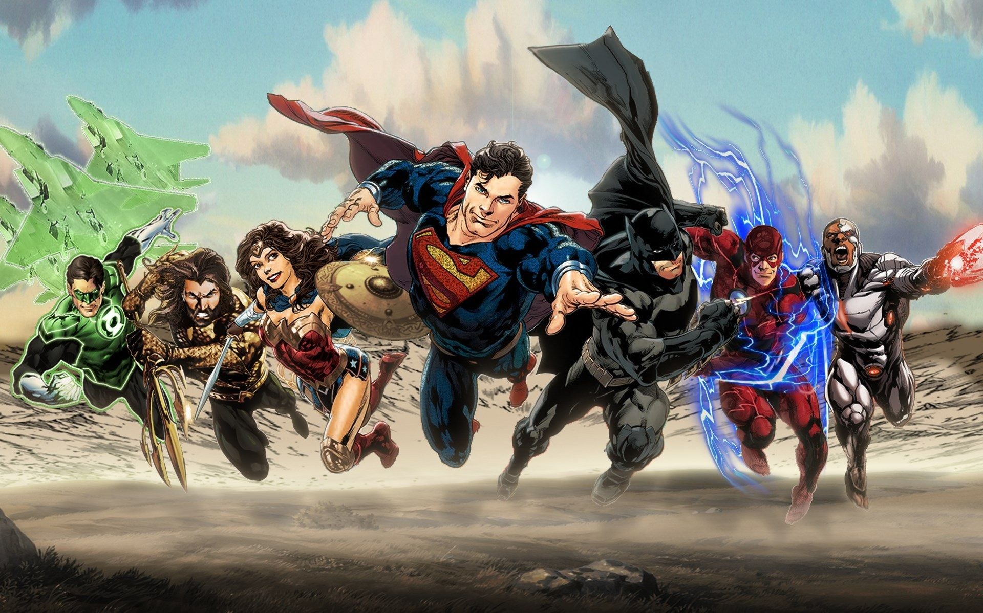 1920x1198 Justice League Hd Wallpaper Widescreen Dc Comics Superheroes Dc Comics Characters Justice League Superheroes