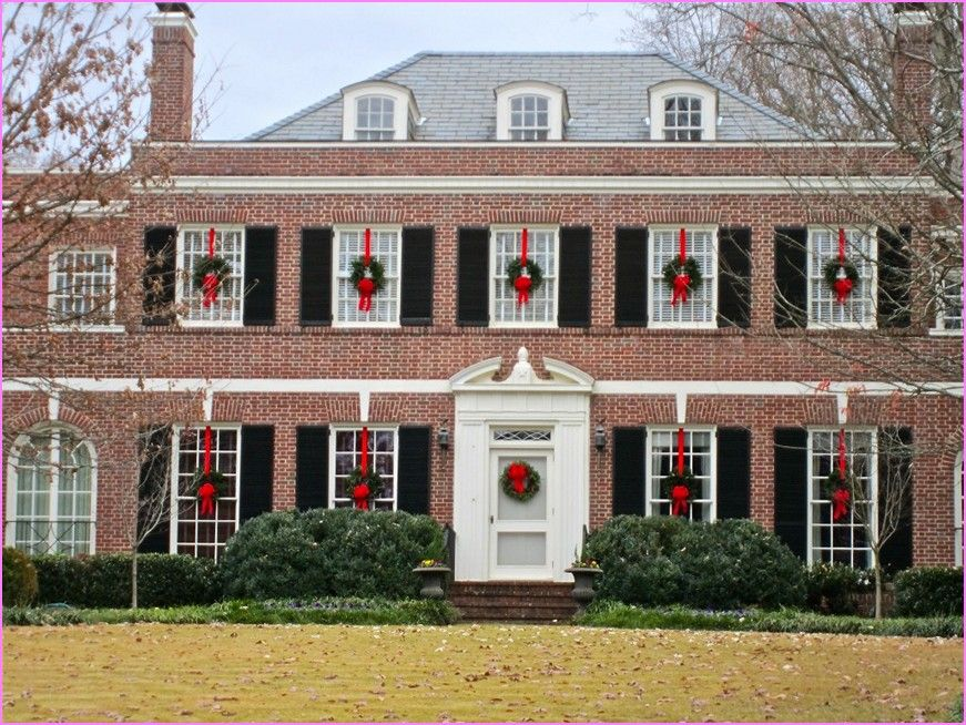 Exceptionnel Christmas Front Door Decor   Google Search