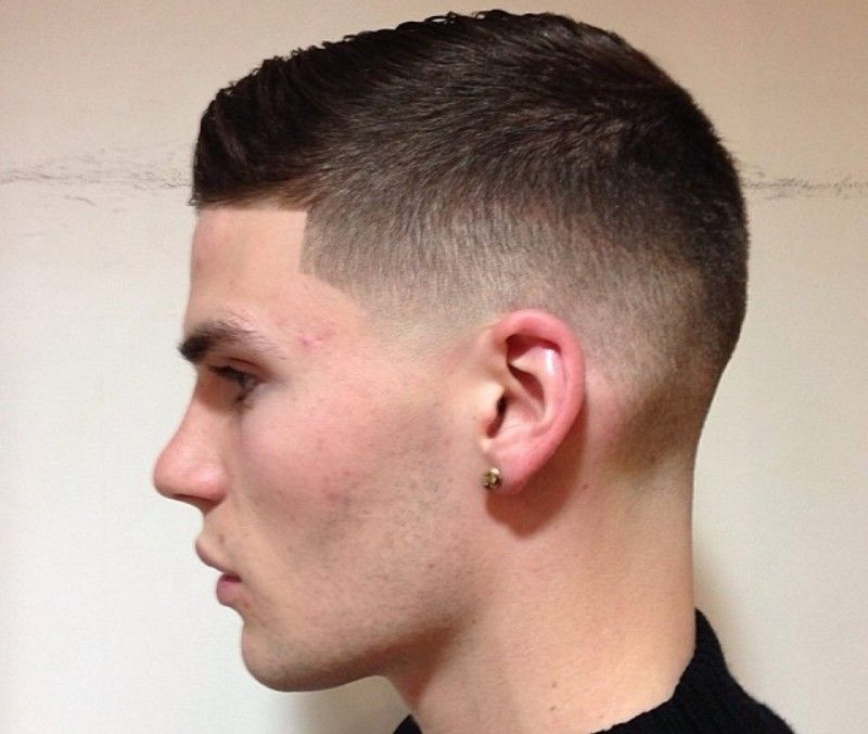 Fohawk fade 15 coolest fohawk haircuts and hairstyles fohawk fohawk fade 15 coolest fohawk haircuts and hairstyles urmus Images