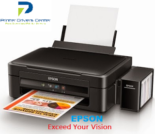 Epson L210 Printer Driver Download   Printer Drivers Center