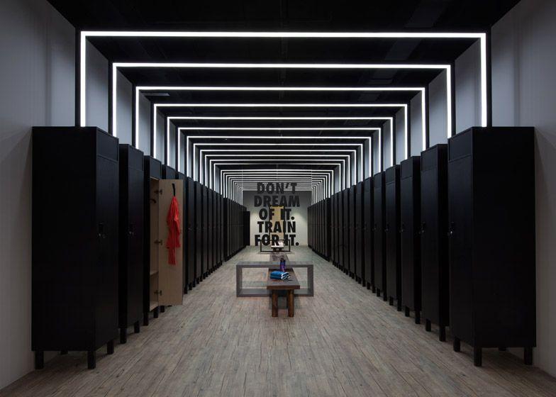 techo pladur luz indirecta gimnasio - Buscar con Google Corredor