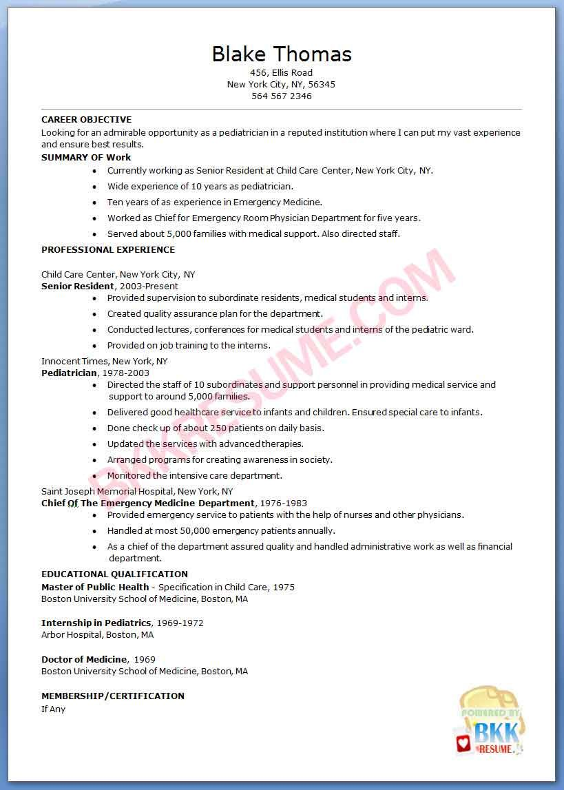 Cover Letter For A Nursing Assistant Resume From Cover Letter