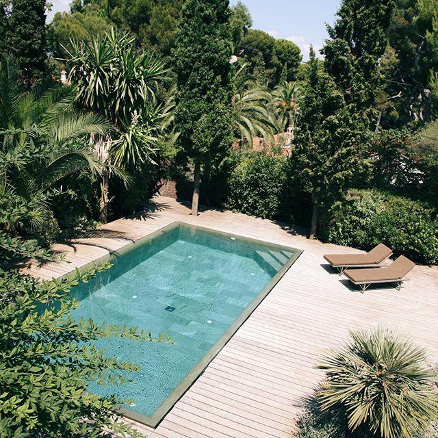 Cap d\'Antibes | D- Gardens▴Outdoors▴Pools | Pinterest | Maison ...