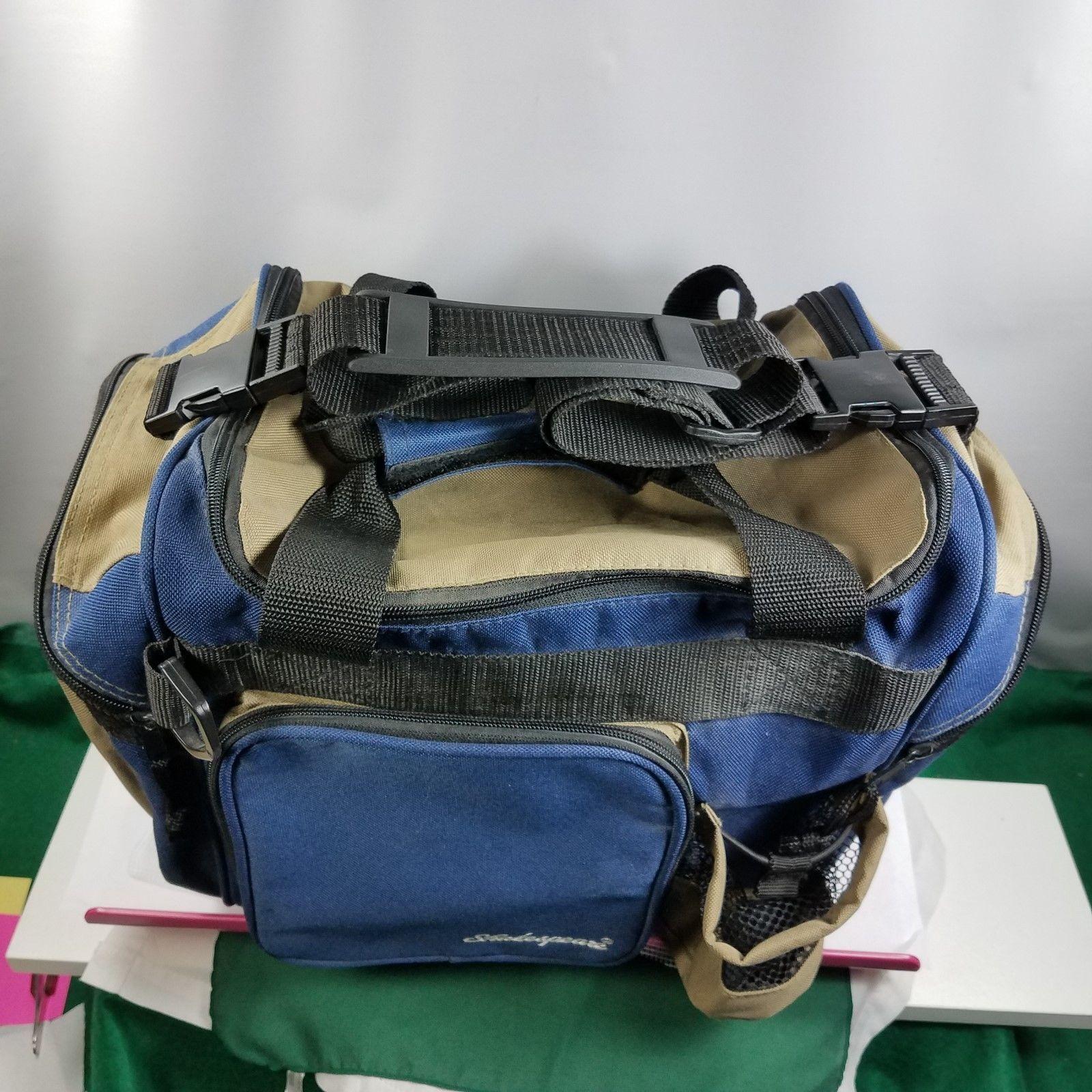 Fishing Gear Bags