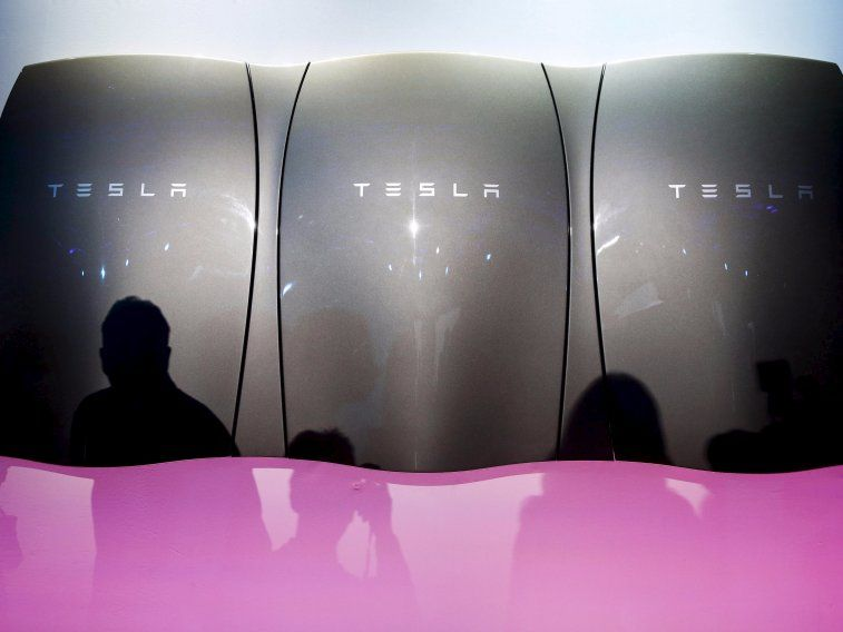 Here S Everything You Need To Know About Tesla S Home Battery Energy Storage Solar Panel Kits Solar Panels For Home