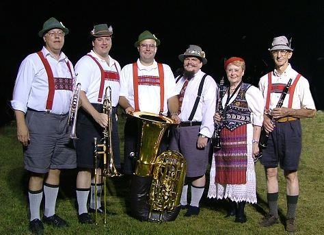 It's polka time!